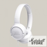 Наушники JBL Tune 500, белый