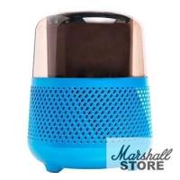 Портативная акустика NoName FZ04 Allure wireless, синий