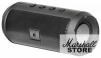 Портативная акустика Defender Enjoy S500 Bluetooth, 6W, FM, microSD/USB, черный
