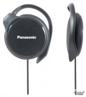 Наушники Panasonic RP-HS46E-K, черный