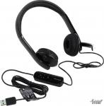 Гарнитура Microsoft LifeChat LX-6000 USB (7XF-00001)