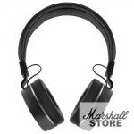 Гарнитура Bluetooth GINZZU GM-371BT, черный (GM-371BT)