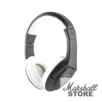 Наушники Bluetooth Red Line BHS-05, черный/белый (УТ000013960)