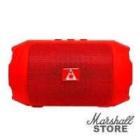Портативная акустика NoName X6, красный