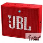 Портативная акустика JBL GO 2, красный (JBLGO2RED)