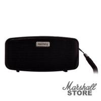 Портативная акустика Remax RM-M1 Sushi, черный