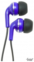 Наушники Gembird MP3-EP15, синий