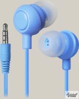 Наушники Defender Basic-618, синий (63628)