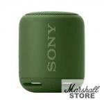Портативная акустика Sony SRS-XB10, зеленый