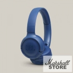 Наушники Bluetooth JBL Tune 500BT, синий