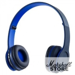 Наушники Bluetooth Perfeo Flex, черный (PF-BTF-BLK)