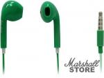 Гарнитура SmartBuy WOW, зеленый (SBH-830)