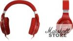 Наушники Genius HS-610, красный