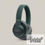 Наушники Bluetooth JBL LIVE 500BT, зеленый