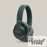Наушники Bluetooth JBL LIVE 500BT, зеленый