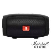 Портативная акустика NoName J008 BT, USB, microSD, черный