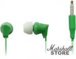 Наушники SmartBuy Junior, зеленый (SBE-510)