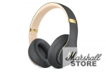 Гарнитура Bluetooth BEATS Studio3 Wireless, серый (MQUF2EE/A)