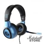 Гарнитура Gembird MHS-G55, черный/синий