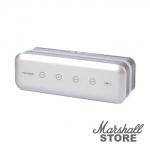 Портативная акустика Microlab MD663BT, серебристый