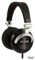 Наушники с микрофоном KOSS ProDJ200