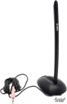 Микрофон Sven MK-390 черный