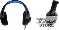 Гарнитура Dialog HGK-31L, черный/синий
