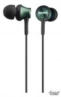 Наушники Sony MDR-EX450H, Черный