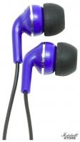 Наушники Gembird MP3-EP15B, черный