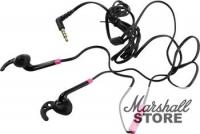Гарнитура SmartBuy FIT, черный/розовый (SBH-410)