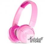 Наушники Bluetooth JBL JR300BT, розовый (JBLJR300BTPIK)