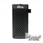 Портативная акустика RITMIX SP-440PB, серебристый