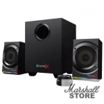 Акустика 2.1 Creative Sound BlasterX Kratos S5, 60W, черный