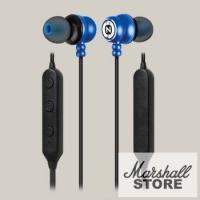 Гарнитура Bluetooth Nobby Comfort S-100, синий (NBC-BH-42-89)