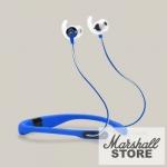 Гарнитура Bluetooth JBL Reflect FIT, голубой (JBLREFFITBLU)