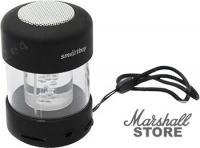 Портативная акустика SmartBuy CANDY PUNK, черный (SBS-1000)