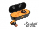 Гарнитура Bluetooth HARPER HB-510, оранжевый