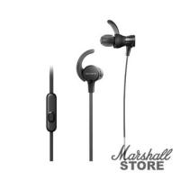 Наушники с микрофоном Sony MDR-XB510AS/B, черный