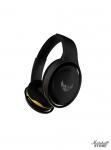 Гарнитура Asus TUF Gaming H5, USB/mini jack 3.5 mm, черный (90YH00Z5-B8UA00)