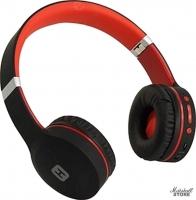Наушники Bluetooth HARPER HB-409, красный