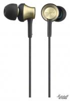 Наушники с микрофоном Sony MDR-EX650AP, золотистый