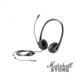 Гарнитура HP Business Headset v2, черный (T4E61AA)