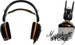 Гарнитура SmartBuy RUSH COBRA, черный/оранжевый(SBHG-1100)