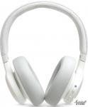 Гарнитура Bluetooth JBL Live 650BTNC, белый