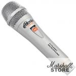 Микрофон Ritmix RDM-131, Silver