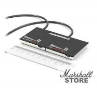 Микрофон Stelberry M-1200, активный 2-канальный двунаправленный для записи разговоров в помещениях с высоким уровнем шума