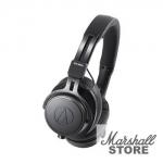 Наушники Audio-Technica ATH-M60x, черный