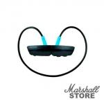 Гарнитура Bluetooth Microlab T967BT, черный/синий