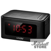 Портативная акустика Ginzzu GM-881B, черный