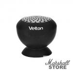 Портативная акустика Velton VLT-SP111BTBl, 3W, USB, черный